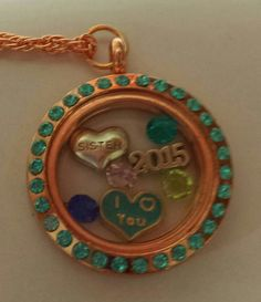 Living Memory Lockets from A & S Designs - custom made to order - available at www.facebook.com/aandsdesignsforyou
