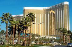 Mandalay Bay Hotel en Casino | Las Vegas City