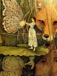 Thumbelina - Susan Jeffers