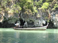 Thaïlande 2008