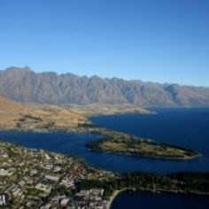 Queenstown- New Zealand