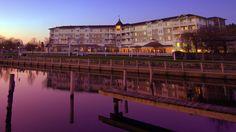 Watkins Glen Harbor Hotel, the choice for luxury Finger Lakes hotels on the south end of Seneca Lake. Watkins Glen Harbor Hotel, Watkins Glen New York, Lake Hotel, Seneca Lake, Places Ive Been, Toronto, Dream Wedding, To Go, Wedding Ideas