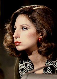 """Barbra Streisand """"The Way We Were"""". - My favourite movie."""