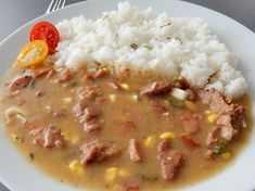Cheeseburger Chowder, Risotto, Mashed Potatoes, Food And Drink, Soup, Beef, Chicken, Populárne Piny, Ethnic Recipes