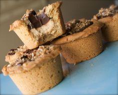 DSC01922 - Peanut butter cups. nom nom nom