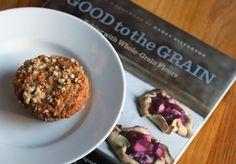 Kim Boyce's Spelt-Carrot Muffins by Maggie Hoffman, via Flickr