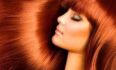 #Tintes sin amoniaco para no dañar el cabello