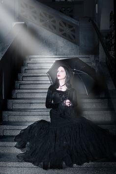 Lichtstrahl by Nightshadow-PhotoArt on DeviantArt