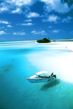 — Ocean Isle of Pines, New Caledonia