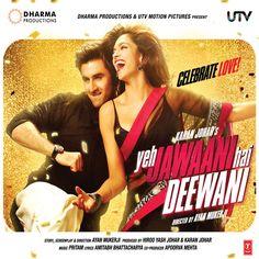 Yeh Jawaani Hai Deewani - Music Review