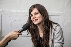 Joyce - Joyce auf den Videodays 2015 in Berlin (Foto: Public Address
