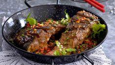 V Číně nejenomže kapra milují, údajně tam směřuje i velká část naší kapří produkce! Beef, Recipes, Food, Meat, Essen, Meals, Ripped Recipes, Yemek, Eten
