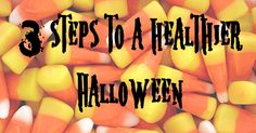 As a healthy parent it's tough to maneuver your way through the onslaught of junk during the holidays having a strategy helps - build your blueprint for a healthy halloween