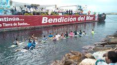 Así fue la tradicional Bendición del Mar de Puerto Cabello (+fotos)