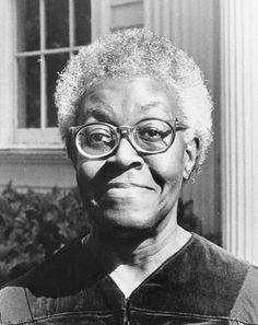 Gwendolyn Elizabeth Brooks (June 7, 1917 – December 3, 2000) was an American poet. She won the Pulitzer Prize for Poetry in 1950 and was appointed Poet Laureate of Illinois in 1968 and Poet Laureate Consultant in Poetry to the Library of Congress in 1985