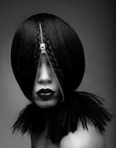 Strangely compelling, Mua - Kymm Ernst Photography - Rafael Astorga ...