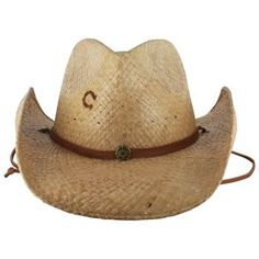 Resistol Women's Shapeable Straw Hat