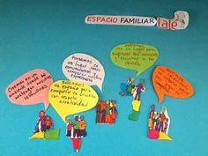 Lalé espacio familiar, un video comic para un nuevo proyecto de acompañamiento a las familias https://www.youtube.com/watch?v=SjVlwEyfPwM&feature=youtu.be