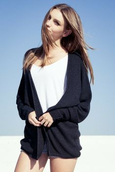 Brandy ♥ Melville | Caroline Cardigan - Clothing