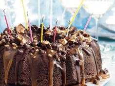 Betty Crocker Chocolate Lovers Dream Cake