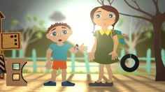 What are child rights?  This video explains what child rights are through interactions between brother and sister Jack & Ruby.  Using simple language, this is a child friendly video that will help explain this to your students.