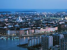 """# 2 FINLAND ~ People in Finland know how to make a real balance between work and the personal life commitments. It is their culture and the secret recipe for quality and happy life.""""     5 Happiest countries to live in ... according to 'Fabulous Traveling'"""