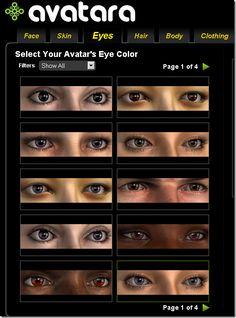 make your own avatar online