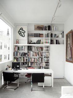 Studio / Elisa Valero