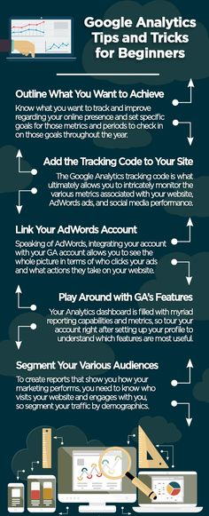 Google Analytics tips for beginners More