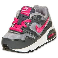 The Nike Air Max Navigate Toddler Shoe is perfect for the active toddler that can't stay still. The Navigate features a mesh and leather upper for lightweight comfort and a Max Air unit for maximum impact protection.   The Nike Air Max Navigate is stylish and is a great choice for all seasons. Your toddler will be grinning from ear-to-ear when you put these on their feet!  FEATURES:  UPPER: Mesh and leather MIDSOLE: Exposed Nike Air unit OUTSOLE: Rubber IMPORTED