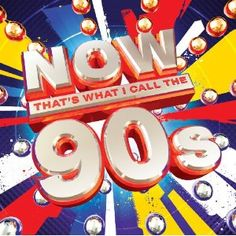 Now That's What I Call the 90's: Amazon.ca: Music