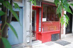 Taureau (fondue + BYOB...need I say more?)    127 East 7th Street, New York, NY, East Village