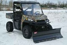 Used 2015 Polaris RANGER XP 900 ATVs For Sale in Ohio. Top of the line UTV from Polaris. Zero Mechanical issues