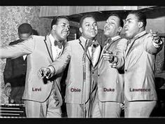 """Four Tops """"Deep In The Pit Of Your Love"""" 1969"""