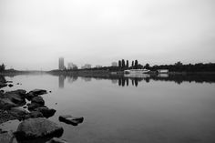 Misty Morning by Sanjin Jukic on has reached Popular Art Photography, River, Popular, Black And White, Artist, Outdoor, Black White, Outdoors, Blanco Y Negro