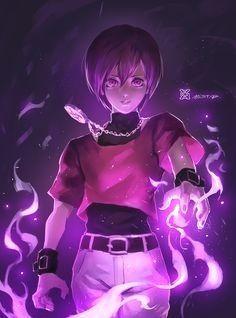 Chris Mist Xg Chris Mist Anime Luta Animes Wallpapers Moba Legends