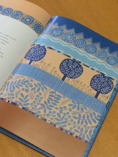 Trends, news, inspirations about pattern, prints and surface design Islamic Patterns, Ethnic Patterns, Japanese Patterns, Blog Categories, Interactive Design, Paper Goods, Abstract Pattern, Surface Design, Handicraft