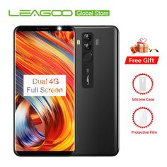 """Leagoo M9 Pro 18:9 Full Screen 4G Smartphone Android 8.1 MT6739V 5.72"""" Quad Core 2GB RAM 16GB ROM 13MP Face Unlock Mobile Phone  Price: 80.96 & FREE Shipping #computers #shopping #electronics #home #garden #LED #mobiles #rc #security #toys #bargain #coolstuff 