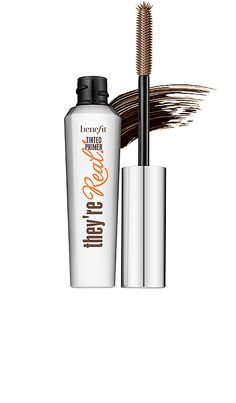 8e85ba6b19f They're Real! Tinted Primer in Brown Mascara, Eyeliner, Primer, Mascaras