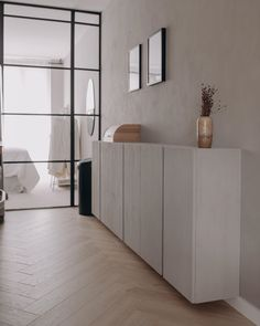 Boiler Cover Ideas, Portland House, Natural Interior, Ikea Hack, Style At Home, Interior Inspiration, Interior Decorating, Sweet Home, House Design