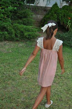 Vestido cuello trasero 2