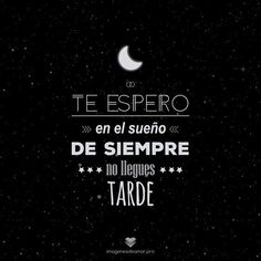 Fashion and Lifestyle Amor Quotes, Words Quotes, Dream Quotes, Love Quotes, Magic Quotes, Love Post, Love Phrases, Love Images, Spanish Quotes