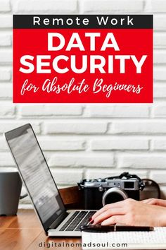 Do you work from home or work while traveling? If so, you need to make  sure to protect your data from hackers. This article will give you the  most important cyber security tool you NEED to have. Stay safe and  protect yourself today! #remotework #onlinejob #digitalnomad  #workingfromhome #shm #datasecurity Security Tools, Best Vpn, Do You Work, Work Travel, Digital Nomad, Stay Safe, Online Jobs, Personal Finance, Cyber