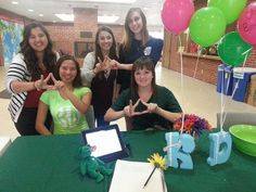 Go Confidently - International Women's Friendship Month Tabling Event