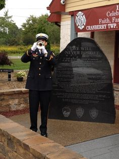 Cranberry Township Volunteer Fire Company