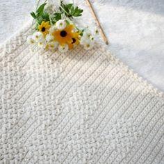 Crochet Pattern / Blanket Pattern / DIY Baby Blanket - Cozy Dreams Baby Blanket Pattern by Golden Strand Studio - P-CozyDreams Crochet Pattern / Blanket Pattern / DIY Baby Blanket Cozy image Crochet Afghans, Crochet Baby Blanket Beginner, Baby Blanket Size, Easy Baby Blanket, Quick Crochet, Afghan Crochet Patterns, Baby Knitting, Baby Blankets, Crochet Blankets