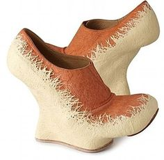 Insane High Heels That Will Make Your Feet Hurt