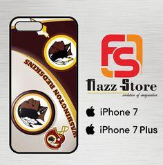 Washington Redskins Z3018 iPhone 7 Plus  7 Plus Case