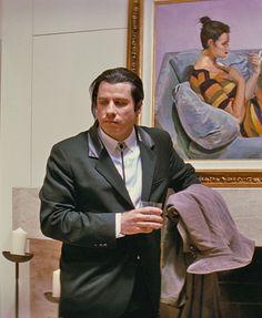 John Travolta - Pulp Fiction | 1994