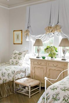 Classically Elegant New Orleans Home: New Orleans Bedroom